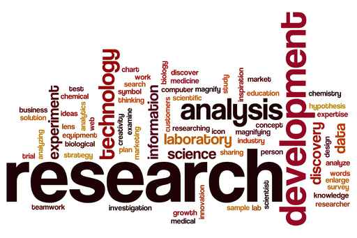 Research Analysis  Reports  Behavior Research Associates