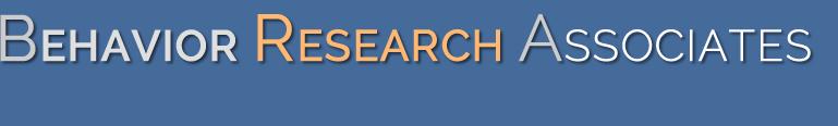 Behavior Research Associates